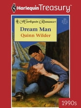 Dream Man ebook by Quinn Wilder
