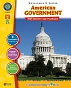 American Government Gr. 5-8 ebook by Brenda Rollins