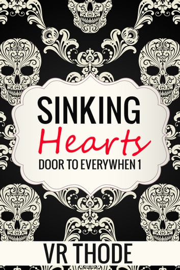 Sinking Hearts ebook by VR Thode