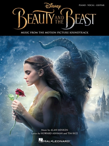 Beauty and the Beast Songbook - Music from the Motion Picture Soundtrack ebook by Alan Menken,Howard Ashman,Tim Rice