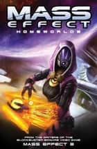 Mass Effect Volume 4: Homeworlds ebook by Mac Walters, Various