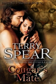 Cougar's Mate ebook by Terry Spear