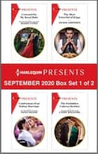Harlequin Presents - September 2020 - Box Set 1 of 2 ebook by Maisey Yates, Dani Collins, Jackie Ashenden,...