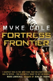 Fortress Frontier ebook by Myke Cole