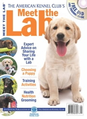 Meet the Lab ebook by American Kennel Club