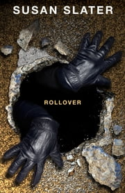 Rollover - A Dan Mahoney Mystery ebook by Susan Slater