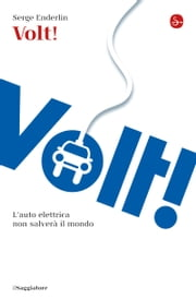 Volt! ebook by Serge Enderlin