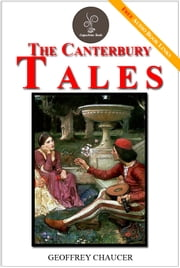 The Canterbury Tales - (FREE Audiobook Included!) ebook by Geoffrey Chaucer