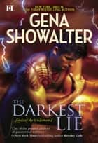 The Darkest Lie ebook by Gena Showalter