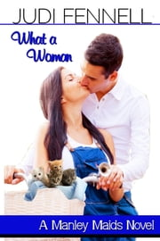 What A Woman ebook by Judi Fennell