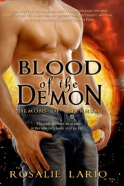 Blood of the Demon ebook by Rosalie Lario