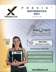 Praxis II Mathematics 0061 ebook by Wynne, Sharon
