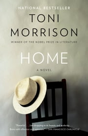 Home ebook by Toni Morrison