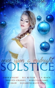 Once Upon A Midnight Solstice ebook by Kobo.Web.Store.Products.Fields.ContributorFieldViewModel