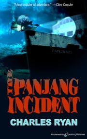 The Panjang Incident ebook by Charles Ryan