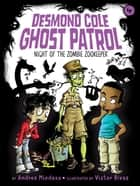 Night of the Zombie Zookeeper ebook by