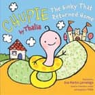 Chupie - The Binky That Returned Home (English edition) ebook by Ana Martin Larranaga, Thalia, Thalia