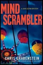 Mind Scrambler ebook by Chris Grabenstein