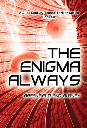 The Enigma Always ebook by Breakfield and Burkey