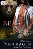 Bear the Heat ebook by Lynn Hagen