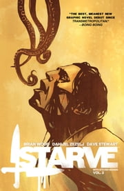 STARVE VOL. 2 ebook by Brian Wood,Danijel Zezelj,Dave Stewart