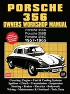 Porsche 356 Owners Workshop Manual 1957-1965 ebook by Trade Trade