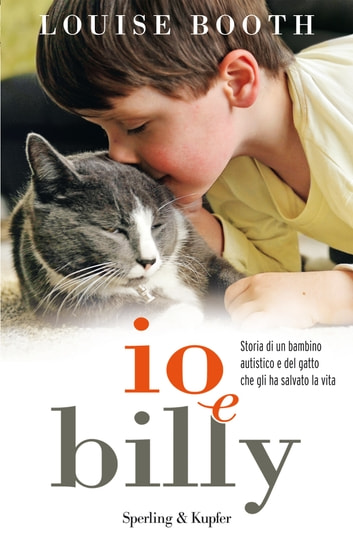 Io e Billy eBook by Louise Booth