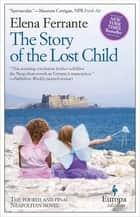 The Story of the Lost Child ebook by