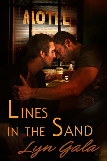 Lines in the Sand ebook by Lyn Gala