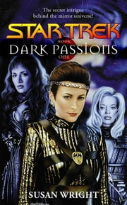 Dark Passions Book One ebook by Susan Wright