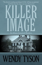 KILLER IMAGE ebook by Wendy Tyson