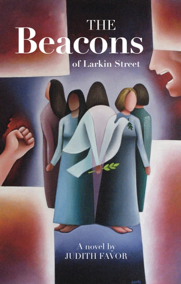 The Beacons of Larkin Street ebook by Judith Favor