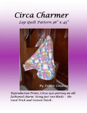 Circa Charmer ebook by Debbie Lindsay