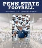 Penn State Football ebook by Ken Rappoport,Barry Wilner