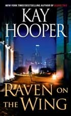 Raven on the Wing ebook by Kay Hooper