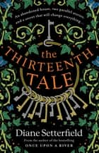 The Thirteenth Tale By Diane Setterfield Epub