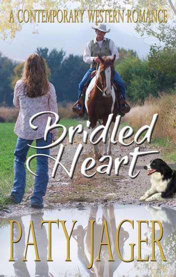 Bridled Heart ebook by Paty Jager