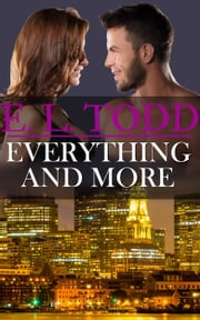 Everything and More (Forever and Ever #8) ebook by E. L. Todd