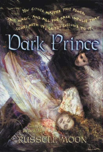 Witch Boy: Dark Prince ebook by Russell Moon