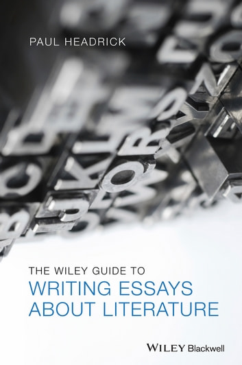 Problems And Solutions Essay  Essay Conflict also Write An Essay On School The Wiley Guide To Writing Essays About Literature The Tempest Essay Topics