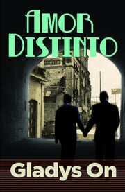 Amor distinto ebook by Gladys On