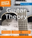 Idiot's Guides: Guitar Theory
