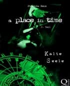 A place in time - Kalte Seele ebook by Patricia Rabs