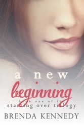 A New Beginning ebook by Brenda Kennedy