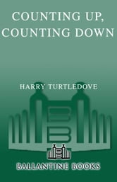 Counting Up, Counting Down ebook by Harry Turtledove