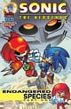 Sonic the Hedgehog #243 ebook by Ian Flynn,Steven Butler,Terry Austin,Tracy Yardley!