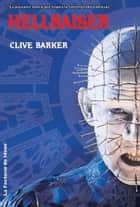 Hellraiser ebook by Clive Barker