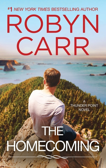 The Homecoming ebook by Robyn Carr