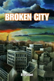 Broken City ebook by D.D. Chant