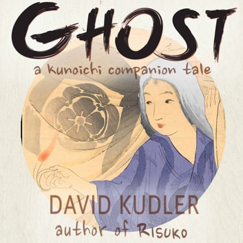 Ghost: A Dream of Murder audiobook by David Kudler